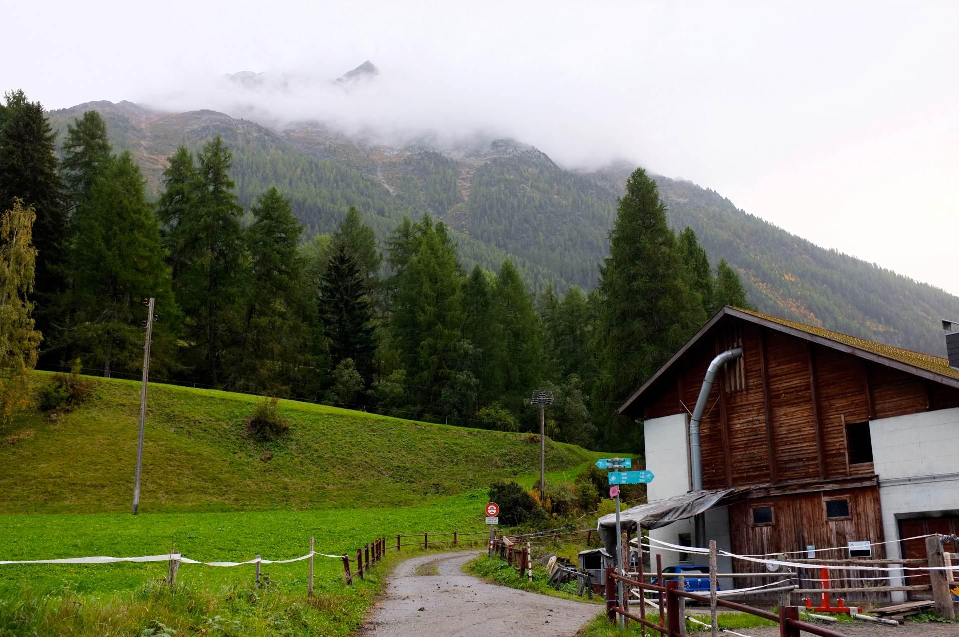Lavin Switzerland
